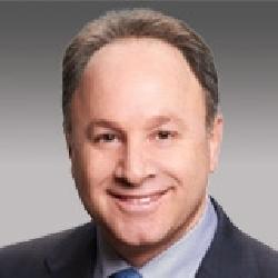 Cal Rosen headshot