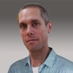 Sam Masiello headshot