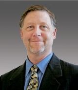 Steve Lodin headshot