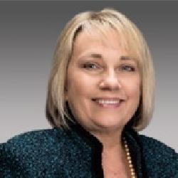 Kim Gray headshot