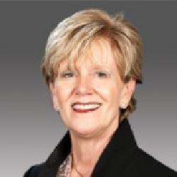 Debbie Dennis headshot