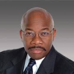 Ollie Malone, Jr., Ph.D, SPHR headshot
