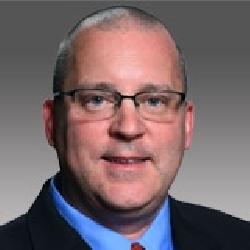 David Meyer headshot