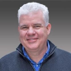 Mark Patton headshot
