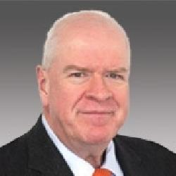 Robert Collins headshot