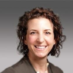 Nancy Vitale headshot