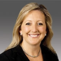 Lisa McGill headshot