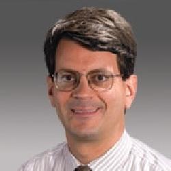 David Escalante headshot