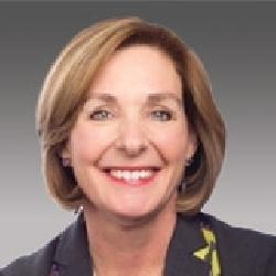 Mary Bilbrey headshot