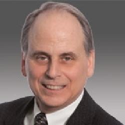 Dr. Robert Zandoli headshot