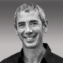 Steven Kotler headshot