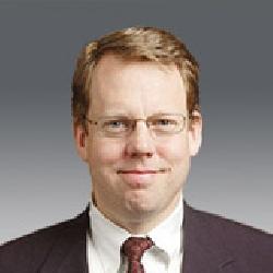 Michael Connly headshot