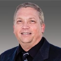 Mike Lettman headshot