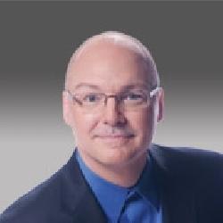 Jeff DeGraff, Ph.D. headshot