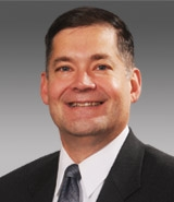 Dr. Curtis A. Carver Jr. headshot