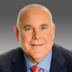 Michael Keithley headshot