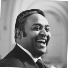 Jithma Beneragama headshot