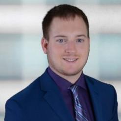 Adam Zimmerman headshot