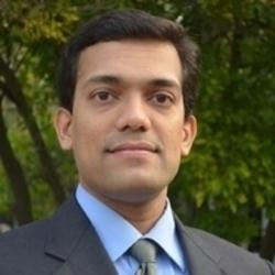 Sujeet Bambawale headshot
