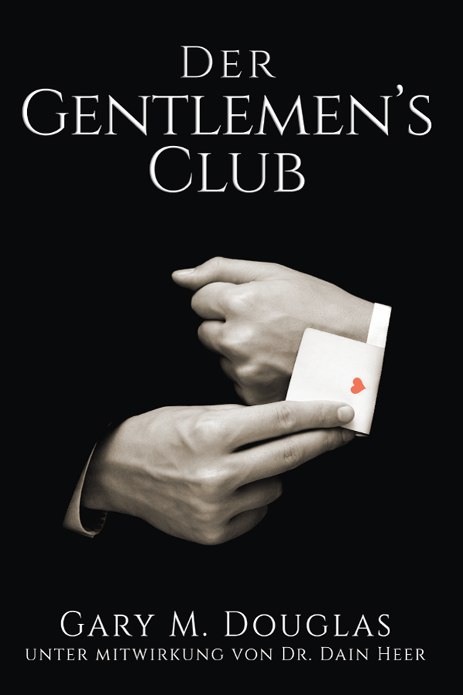 Der Gentlemen's Club (The Gentlemen's Club - German Version)