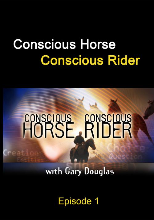 Conscious Horse, Conscious Rider - Episode 1 - DVD