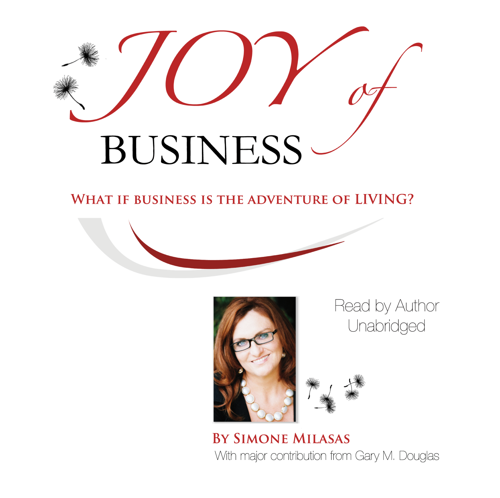 Joy of Business Audio Book MP3