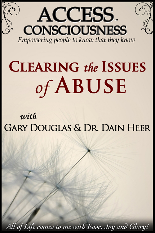 Clearing the Issue of Abuse Teleseries