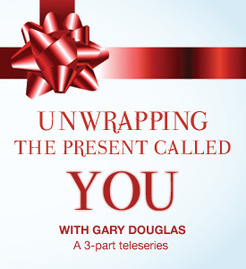 Unwrapping the Present called You Dec-13 Teleseries