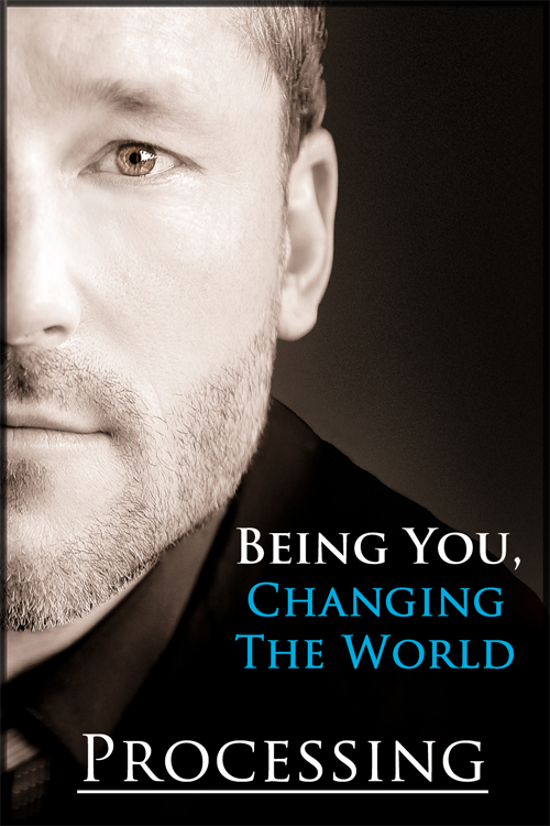 Being You Changing the World Clearings