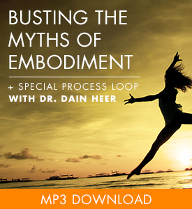 Busting the Myths of Embodiment Class + Special Process Loop