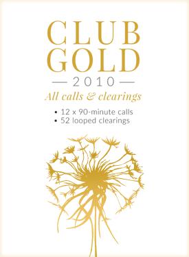 Club Gold 2010