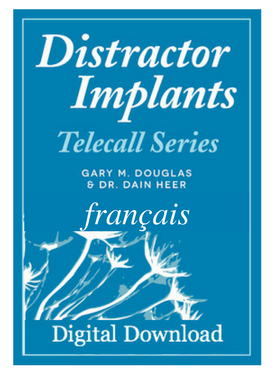 Les Implants Distracteurs (Distractor Implants Feb-12 Teleseries - French)