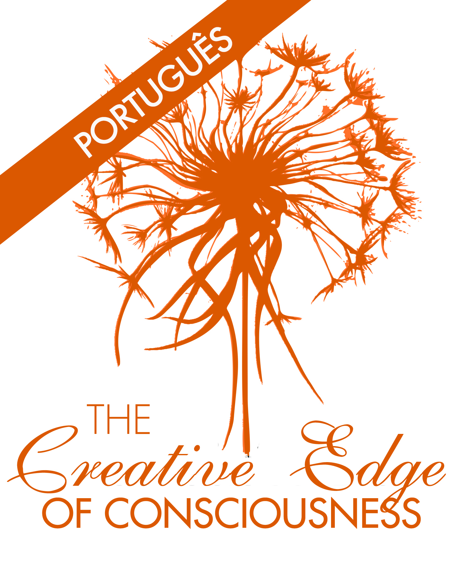 A Ponta Criativa do Clube da Consciencia (Creative Edge of Consciousness - Portuguese)