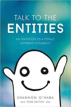 Talk to the Entities 3rd Edition