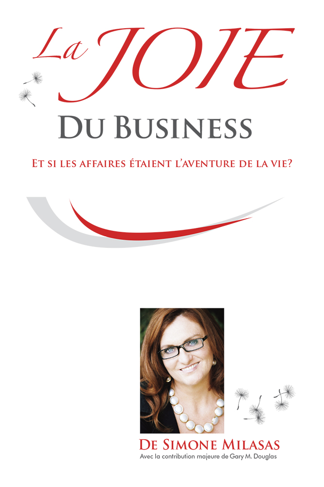 La Joie du Business (Joy of Business - French Version)