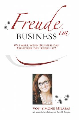 Freude im Business - BOOK