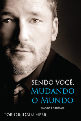 Sendo Você, Mudando o Mundo (Being You, Changing the World - Portuguese Version)