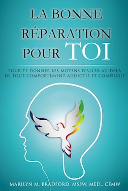 La bonne réparation pour toi (Right Recovery for You - French Version)