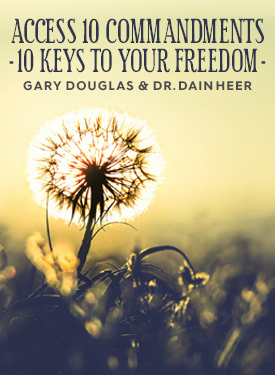 Access 10 Commandments 10 Keys to Your Freedom Teleseries