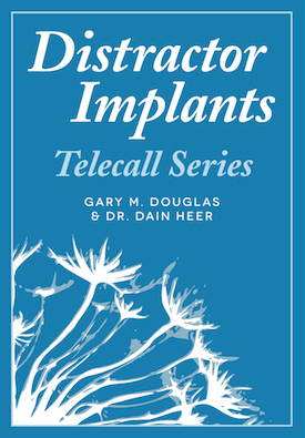 Distractor Implant Telecall Series - CD