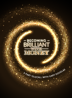 Becoming Brilliant with Money Nov-15 Teleseries