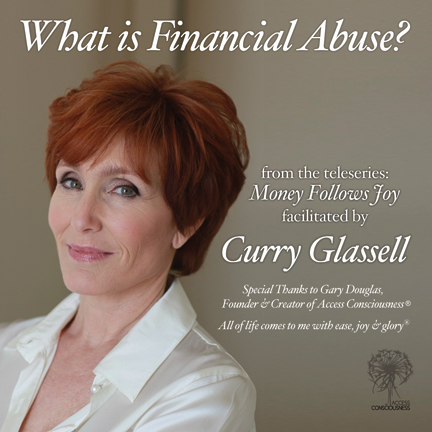 What Is Financial Abuse?