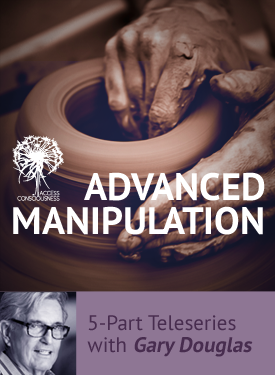 Advanced Manipulation Teleseries