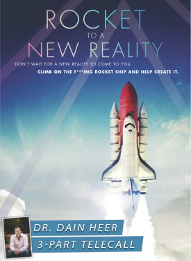 A Rocket to a New Reality May-16 Teleseries