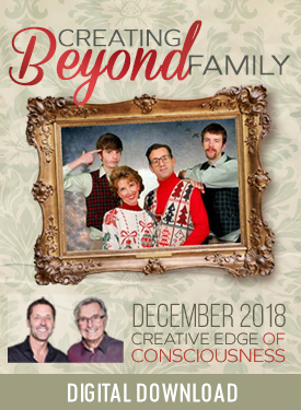 Creating Beyond Family Dec-18 Telecall