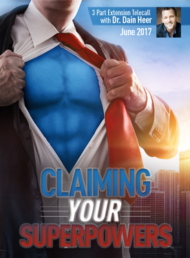 Claiming your Superpowers Jun-17 Teleseries 2