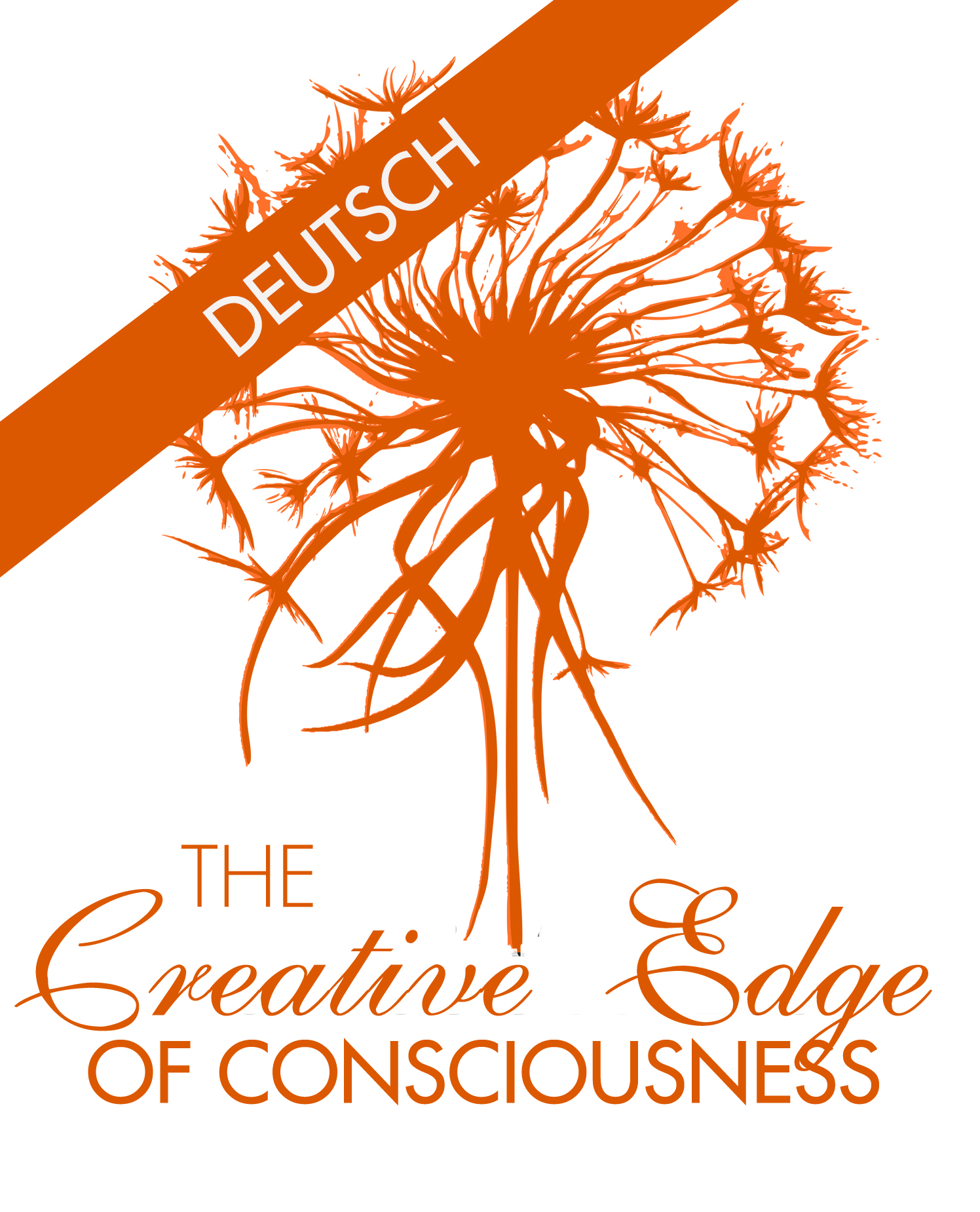 Der Creative Edge of Consciousness (Creative Edge of Consciousness - German)