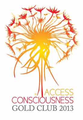 Access Consciousness Gold Club