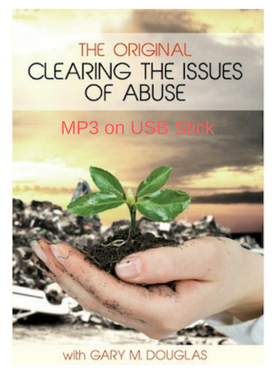 The Original Clearing the Issues of Abuse - MP3 DIGITAL DOWNLOAD