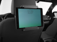 Dual (2) Universal Tablet Holders